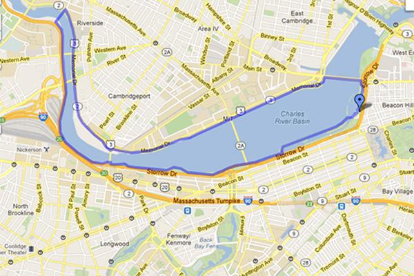 Charles-River-Loop